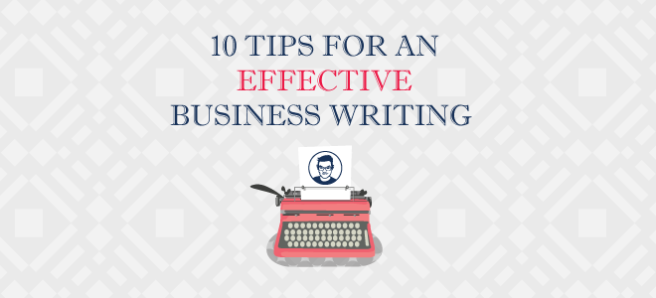 Ten-tips-for-an-effective-business-writing